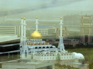 Nur-Sultan-Moschee