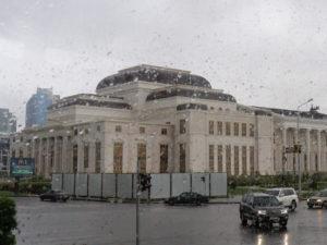 Opernhaus Astana