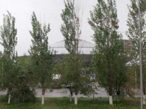 Zirkus Astana